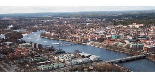 Diös Fastigheter fördubblar fastighetsbeståndet i Skellefteå