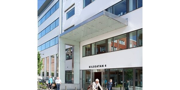 Platzer hyr ut till 6 000 kvm till Nordea i Göteborg