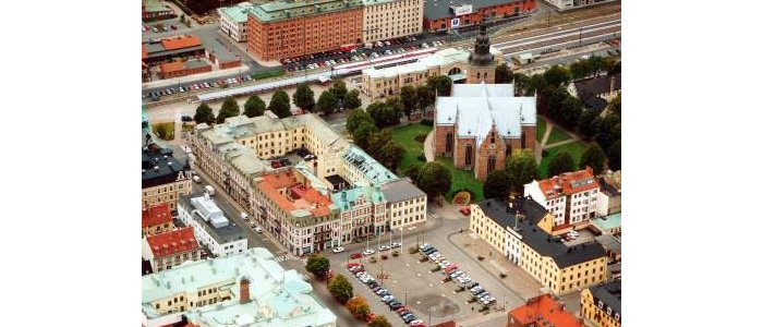 0d1ef1afa6bf Kristianstad planerar för 1000 nya bostäder - Allmänna nyheter ...