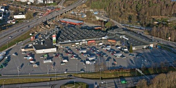 Affären nu klar: Atrium säljer för 1,2 miljarder