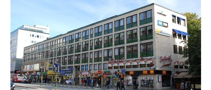 Klövern köper i centrala Stockholm för 340 mkr