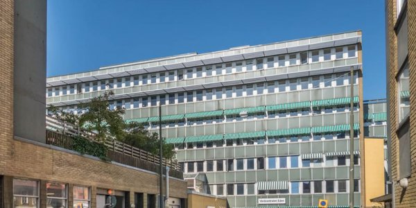 Atrium Ljungberg växer i centrala Malmö – förvärvar ytterligare en fastighet