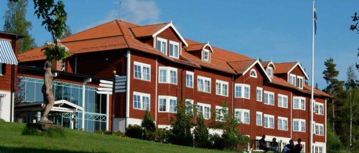 NP3 förvärvar hotellfastighet i Tällberg