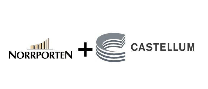 Castellum förvärvar Norrporten för 10 miljarder kontant och 23 miljoner aktier