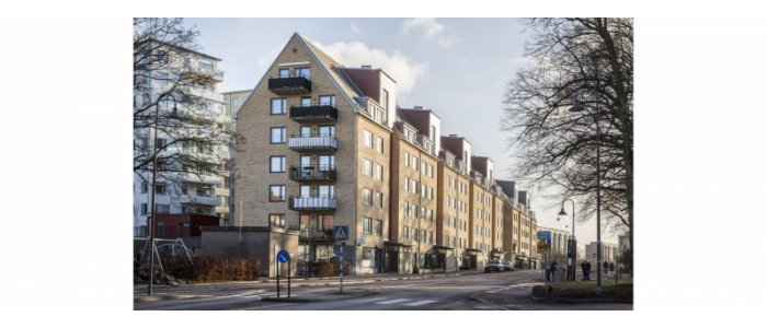 Sigillet förvärvar Magnus Månssons fastighet i Göteborg