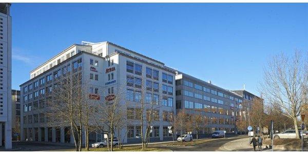 Atrium Ljungberg miljardförvärvar kontorsfastighet i Sundbyberg