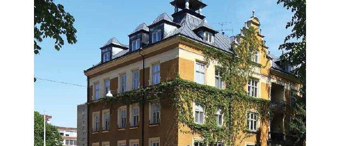 Heimstaden förvärvar kvarteret Enen i centrala Norrköping