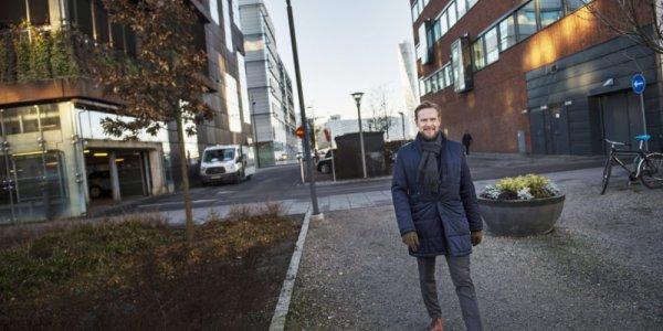 Malmö - Starkaste bomarknaden i landet