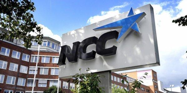 NCC vill bygga i Göteborg