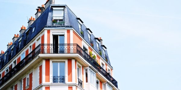 Avskrivningsregler behöver anpassas till bostadsrättsföreningar