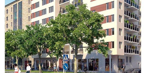 Magnolia säljer fastighet för 800 miljoner