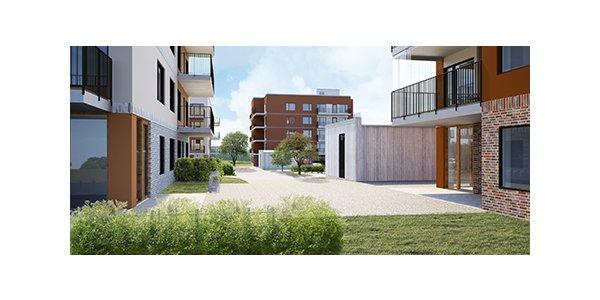 Wallenstam säljer bostäder till Willhem