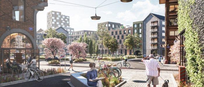 Platzer säljer byggrätter för 1,7 miljarder