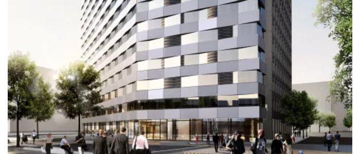 Skanska bygger nytt hotell på Arlanda