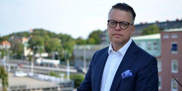 Wästbygg plockar koncernjurist från Setterwalls