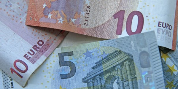 Lägre inflation i eurozonen