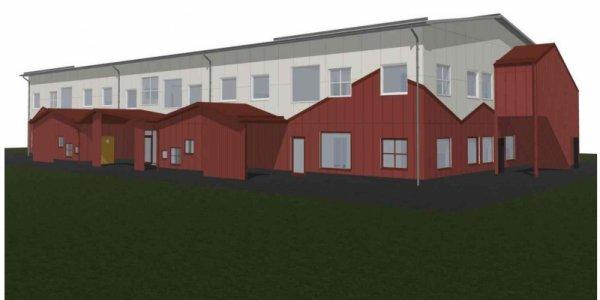 NCC bygger åt kommunen i Västerås