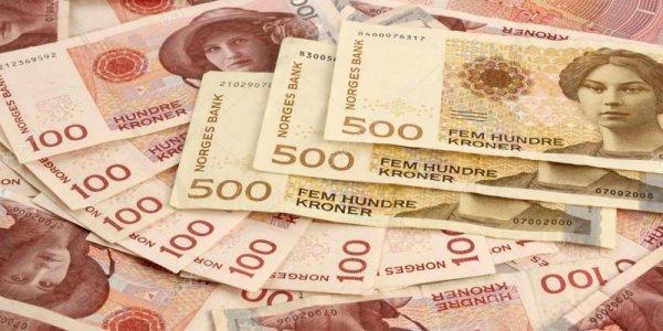 Willhem emitterar en miljard - i norsk valuta