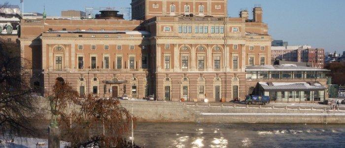 Sweco ska renovera svensk nationalscen