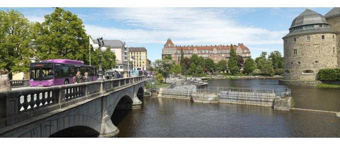 K2A fortsätter expandera i Örebro