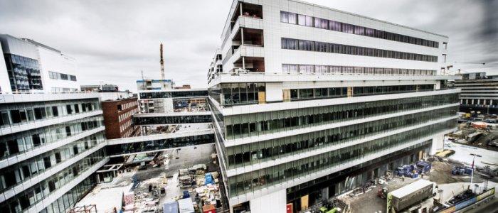 """""""Nya Karolinska är ett fuskbygge"""""""