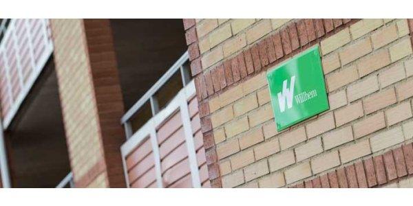 Willhem  tar ansvarig för transaktion från CBRE