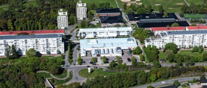 Riksbyggen vinner markanvisning i Göteborg
