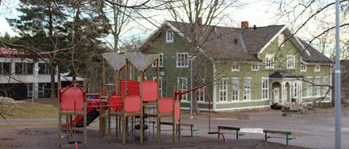 Ny skola till Värmdö