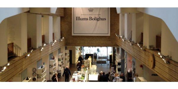 Hufvudstaden välkomnar dansk inredningsjätte