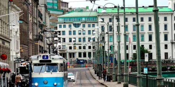Tyréns får storuppdrag av Göteborgs Stad