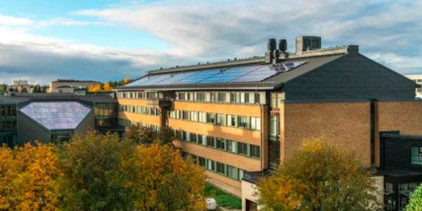Akademiska Hus satsar på solceller