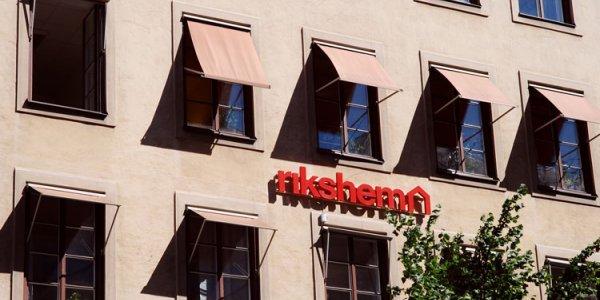 Ytterligare bostäder från Rikshem till Umeå