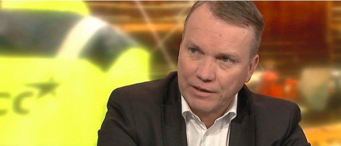 """Wågström: """"Jag visste att styrelsen inte var nöjda"""""""