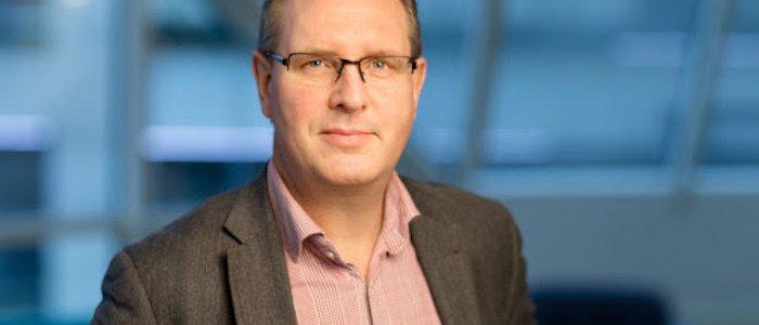 Forsen-partner blir ordförande på KTH-förening