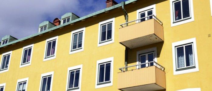Bonava köper byggrätter i Stockholm