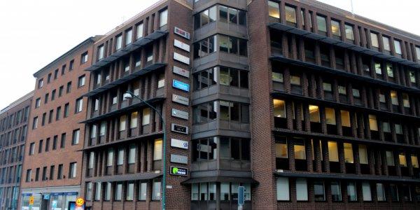 Wihlborgs köper 150 miljoner i Helsingborg