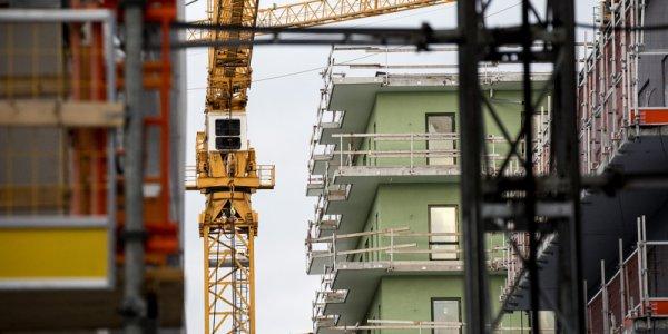 Byggpartner bygger i Eskilstuna