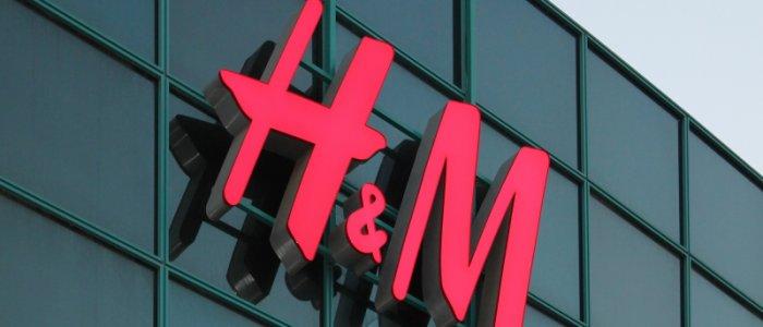 Tosito skriver avtal med H&M
