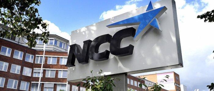 NCC bygger fabrik för 365 miljoner