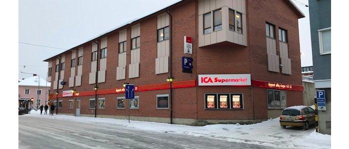 Diös köper i Skellefteå och hyr ut i Sundsvall