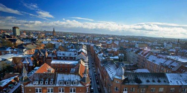 Niam expanderar i Danmark