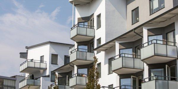 Rikshem satsar på miljöbygge i Västerås