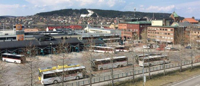 Så ser Diös planer ut för Östersund