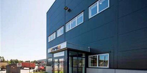 Hemfosa expanderar i Göteborg