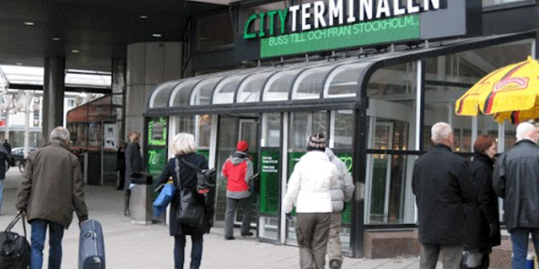 Jernhusen köper Cityterminalen
