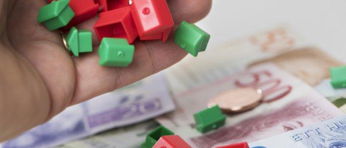 Banken varnar för stigande räntor