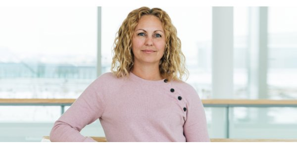 Skanska får ny presschef