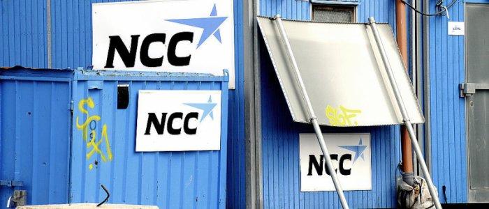Ncc lyfter efter rapporten