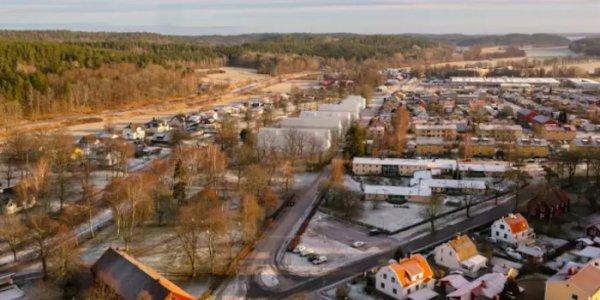Riksbyggen bygger i Söderköping