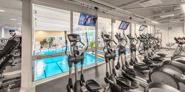 Gym fortsätter expandera i Södertälje